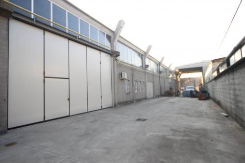 Vai alla scheda: Capannone Industriale Affitto Torino