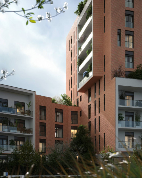 Vai alla scheda: Appartamento Vendita Baranzate