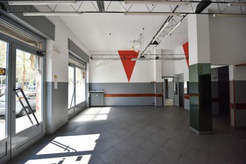 Vai alla scheda: Attività Commerciale Affitto Torino