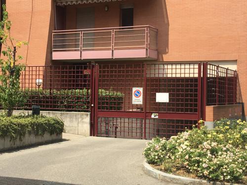 Vai alla scheda: Box / Posto auto Affitto Torino