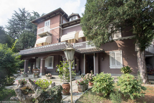 Vai alla scheda: Villa singola Vendita Torino