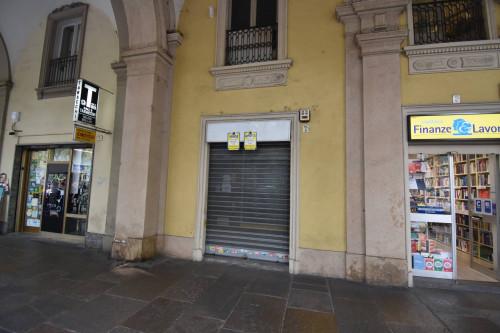 Vai alla scheda: Attività Commerciale Vendita Torino