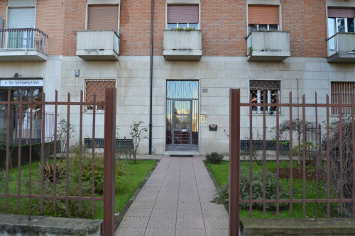Vai alla scheda: Appartamento Vendita Torino