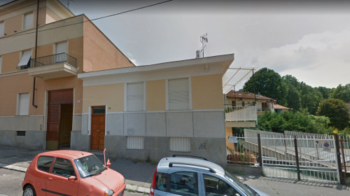 Vai alla scheda: Magazzino Vendita Torino