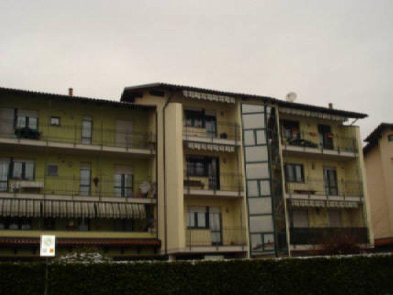 Appartamento in affitto a San Maurizio Canavese, 2 locali, zona Località: Centro, prezzo € 400   PortaleAgenzieImmobiliari.it