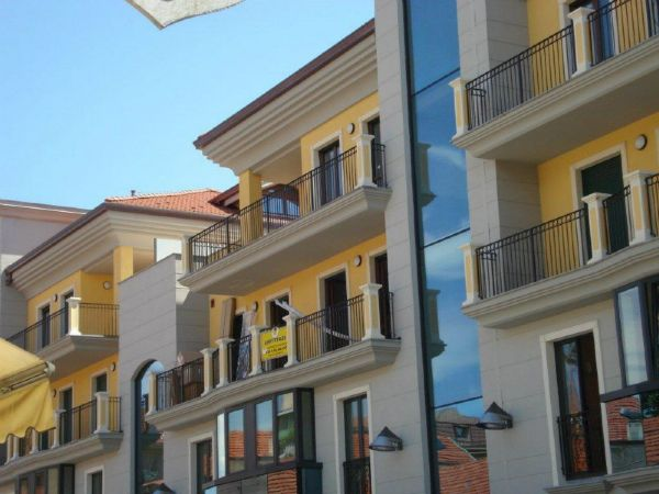 Appartamento in affitto a Ciriè, 2 locali, zona Località: Parco, prezzo € 600 | PortaleAgenzieImmobiliari.it
