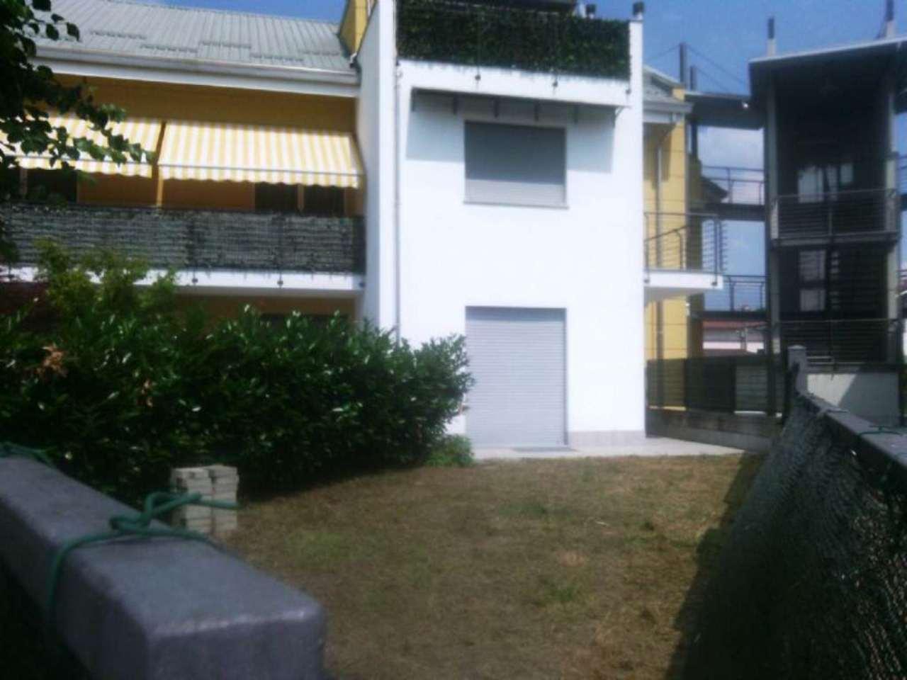 Appartamento in affitto a San Maurizio Canavese, 2 locali, zona Località: Centro, prezzo € 450 | PortaleAgenzieImmobiliari.it