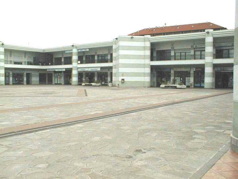 Ufficio / Studio in affitto a Borgaro Torinese, 9999 locali, zona Località: Centro, prezzo € 350 | PortaleAgenzieImmobiliari.it