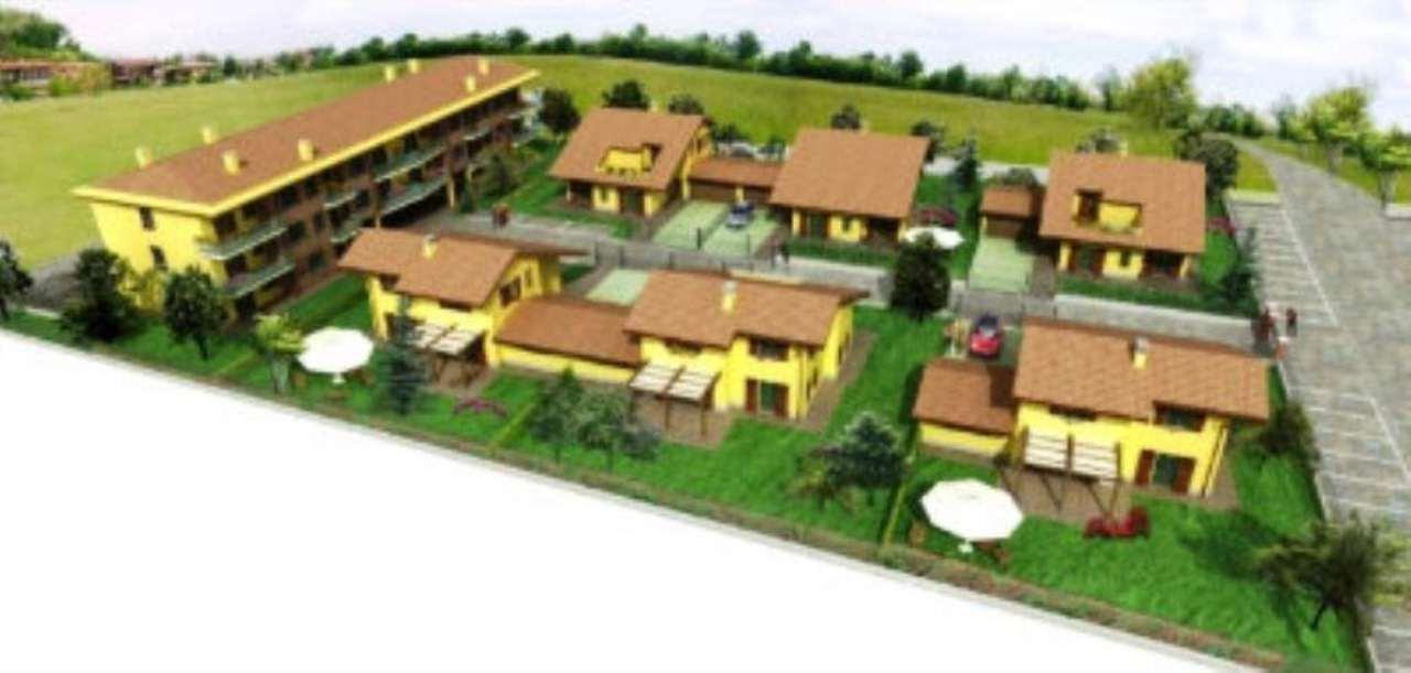 Terreno Edificabile Residenziale in vendita a Castellamonte, 9999 locali, zona Località: Centro, prezzo € 60.000 | PortaleAgenzieImmobiliari.it