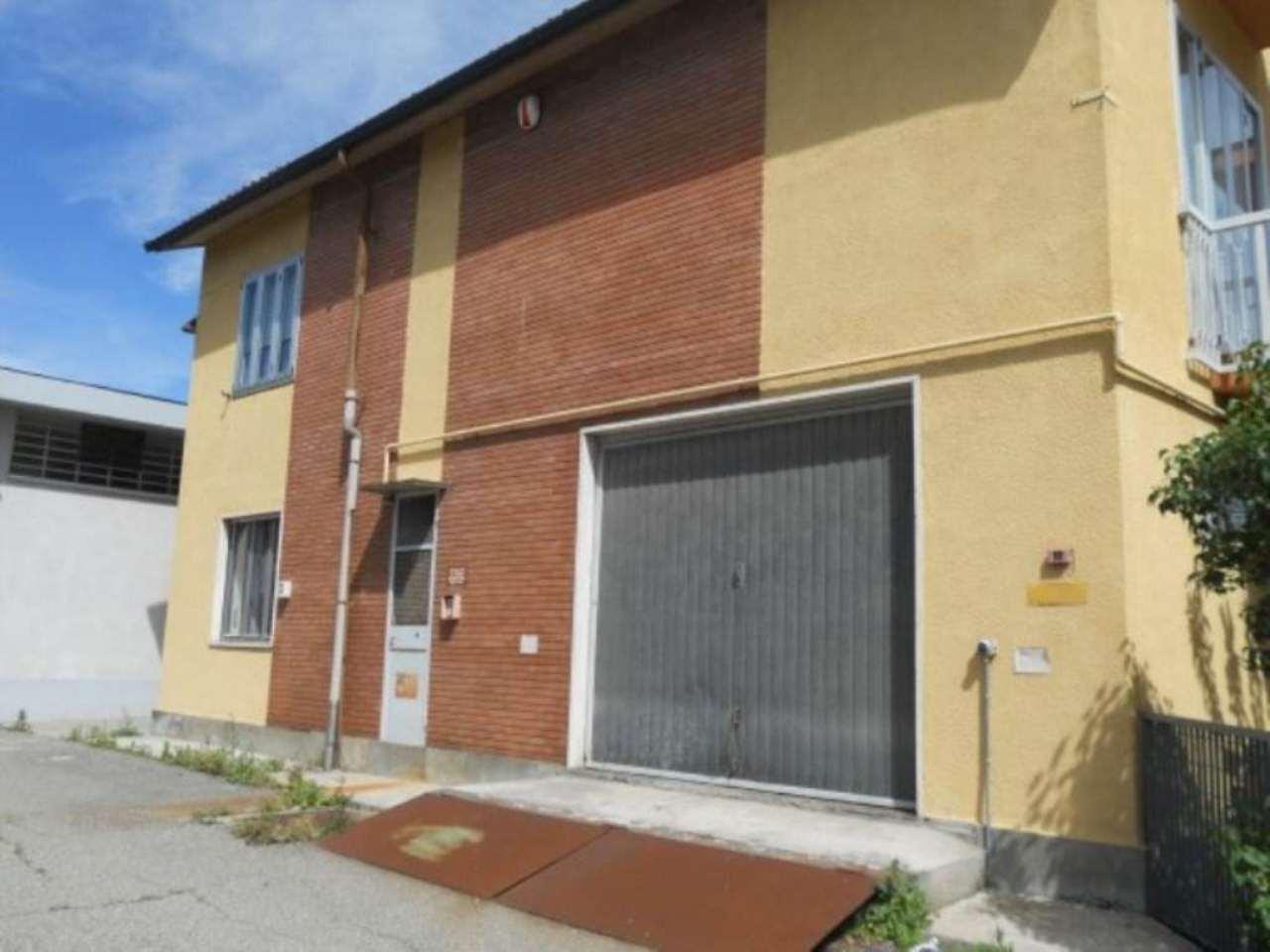 Laboratorio in affitto a Rivoli, 9999 locali, zona Località: APochiMinutiDaCorsoFrancia, prezzo € 1.100 | CambioCasa.it