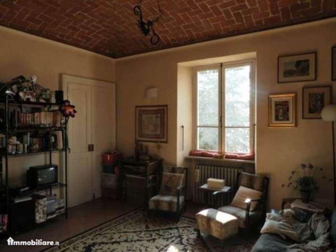 Villa in Vendita a Rubiana
