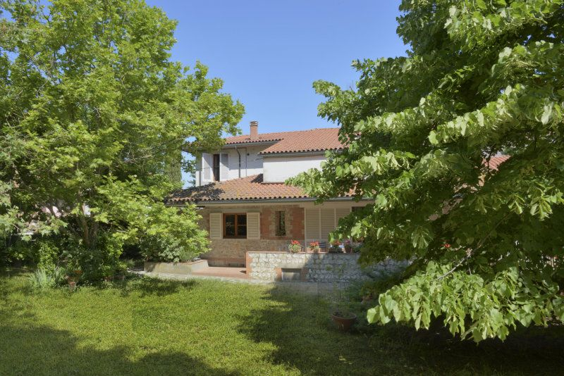 Villa for Sale to Volterra