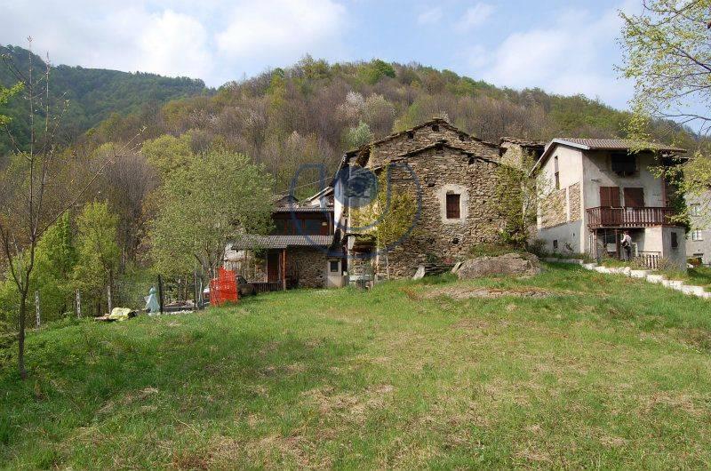 Rustico / Casale in vendita a Coazze, 9 locali, zona Località: BorgataForno, prezzo € 40.000 | PortaleAgenzieImmobiliari.it