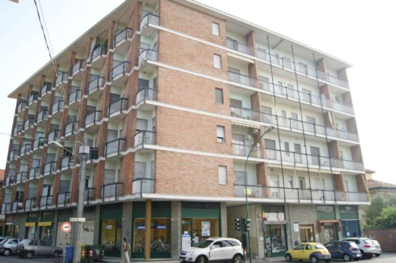 Appartamento in affitto a Balangero, 3 locali, zona Località: Stazione, prezzo € 350 | PortaleAgenzieImmobiliari.it