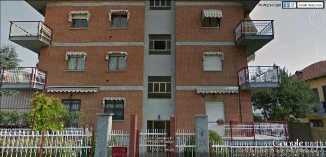 Magazzino in vendita a Collegno, 9999 locali, zona Località: BassoDora, prezzo € 60.000   CambioCasa.it