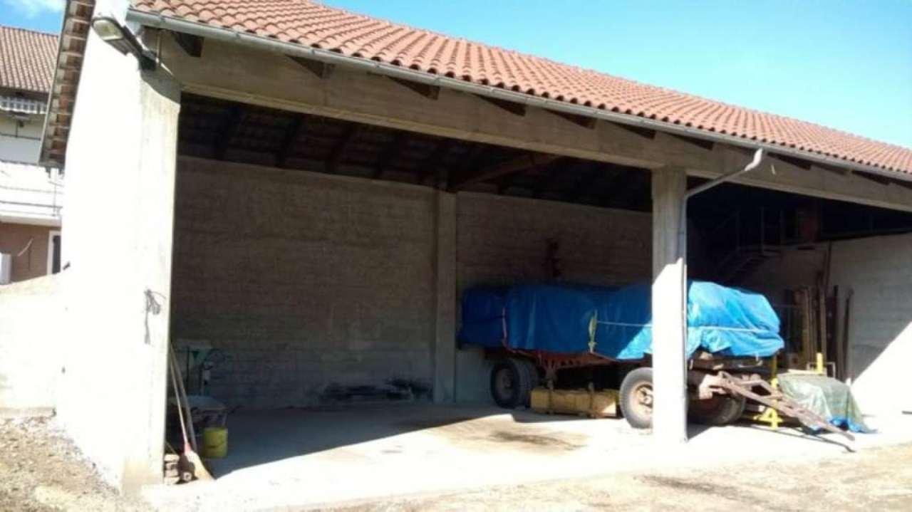 Box / Garage in affitto a Piobesi Torinese, 1 locali, zona Località: Centrale, prezzo € 50 | PortaleAgenzieImmobiliari.it