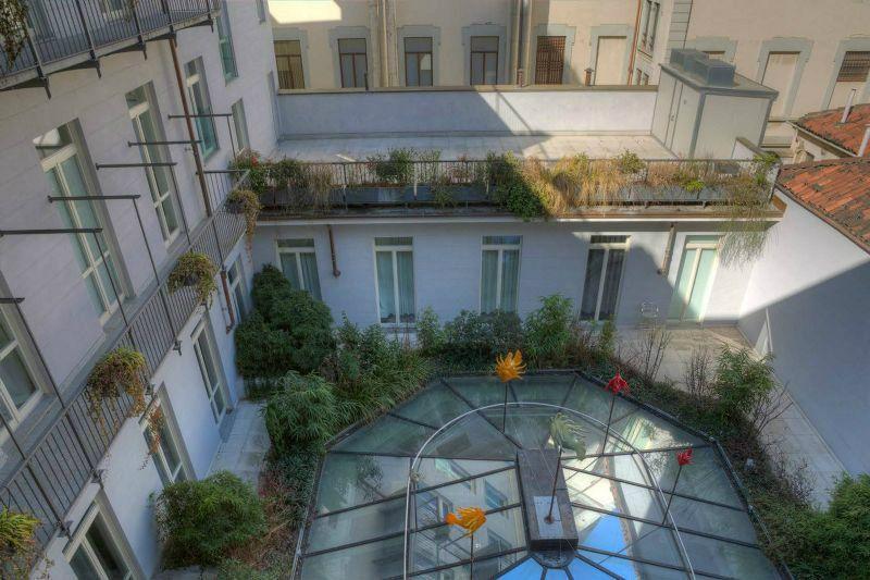 Appartamenti in affitto a torino for Affitto bilocale arredato torino crocetta