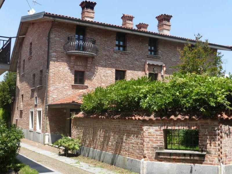 Foto 1 di Casa indipendente Via Carlo Prandi, Rocca Dè Baldi
