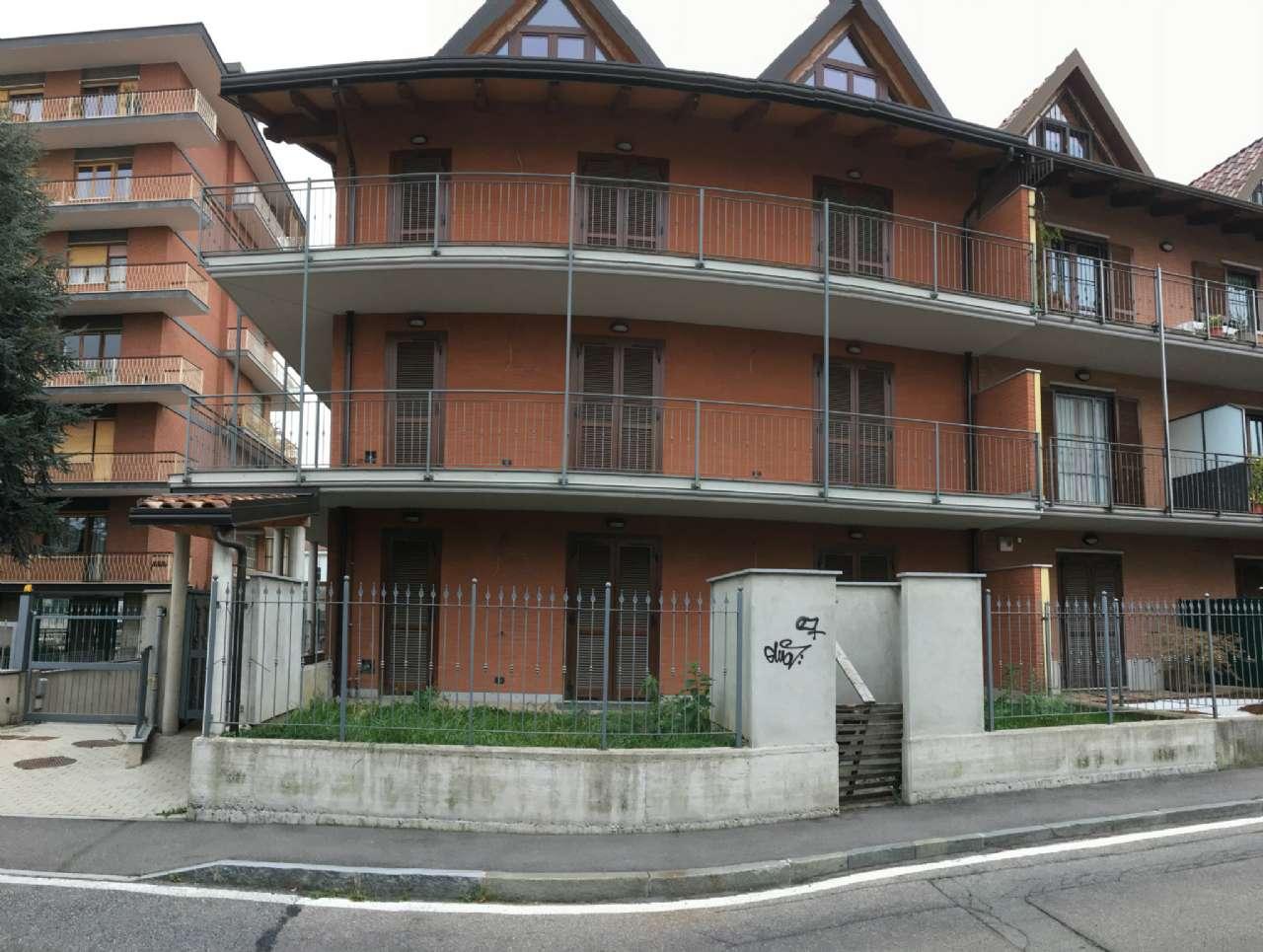 Appartamento in vendita a Collegno, 2 locali, zona Località: ReginaMargherita, prezzo € 165.000   CambioCasa.it