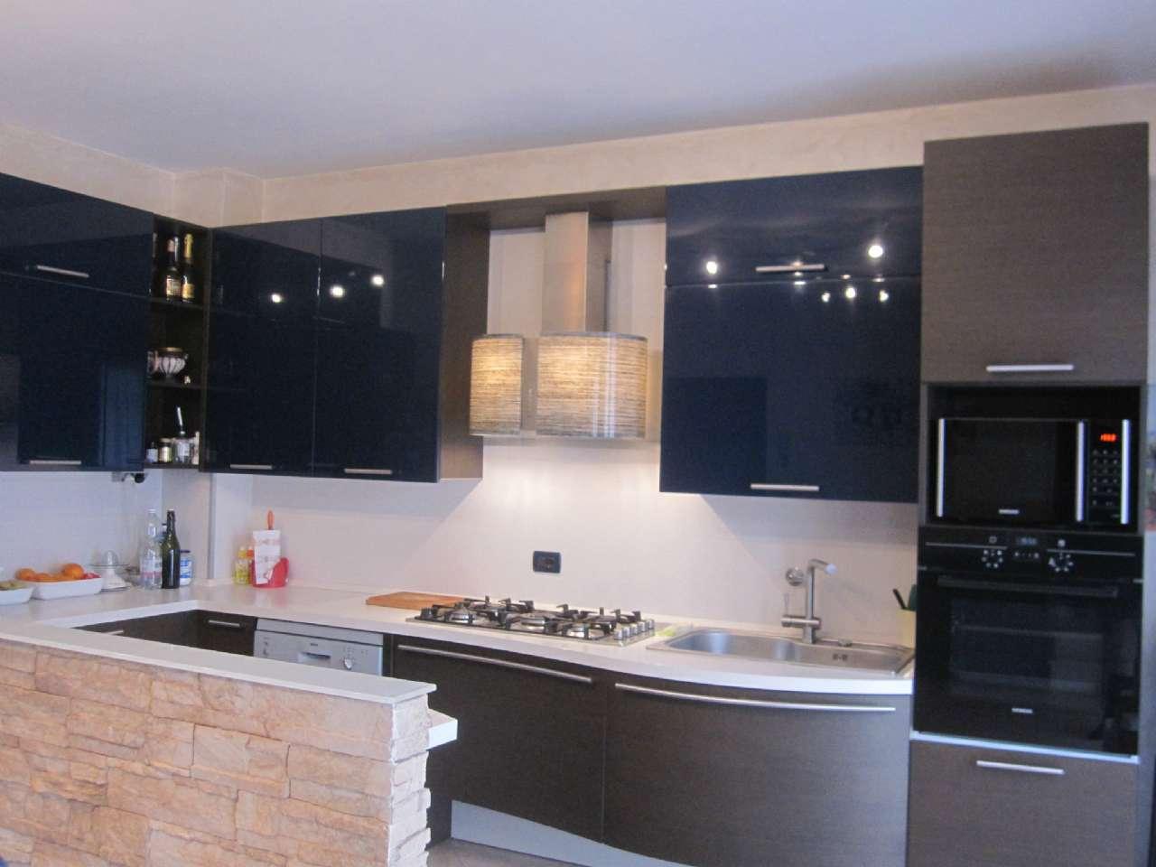 Appartamento in vendita a Vinovo, 6 locali, zona Località: Vinovo, prezzo € 165.000 | PortaleAgenzieImmobiliari.it