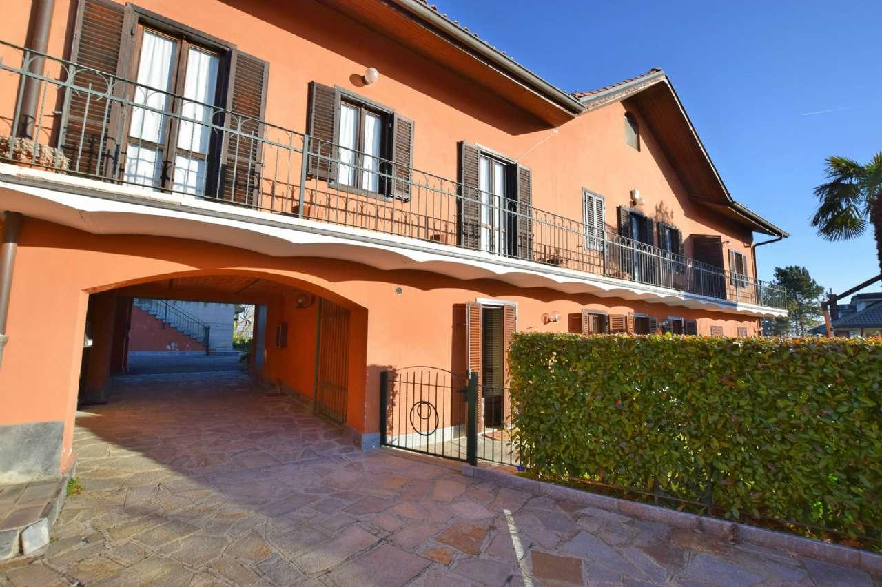 Comune Di Pecetto Torinese appartamento in vendita a pecetto torinese rif. nuo v000173