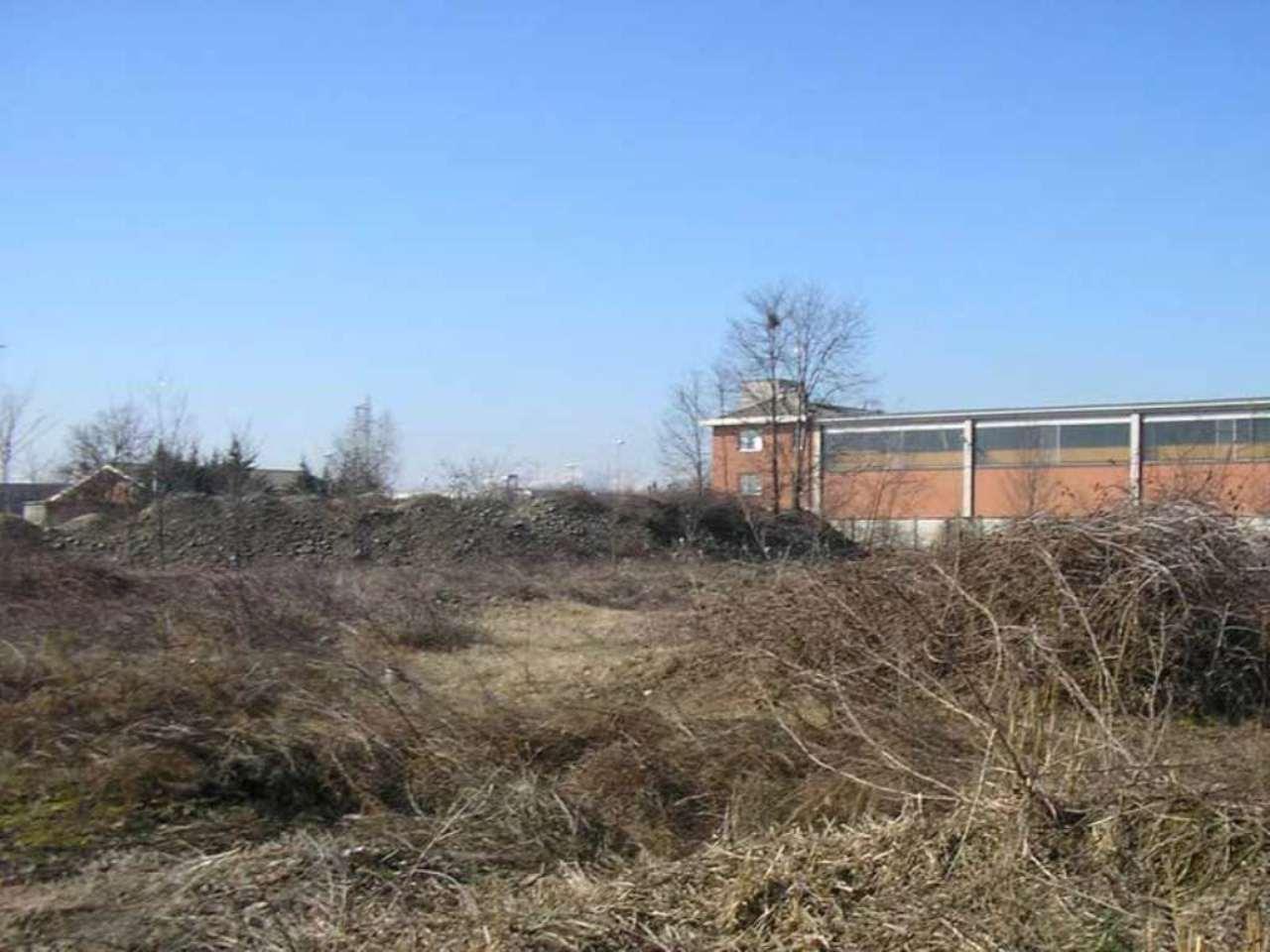 Terreno industriale in vendita - 3000 mq