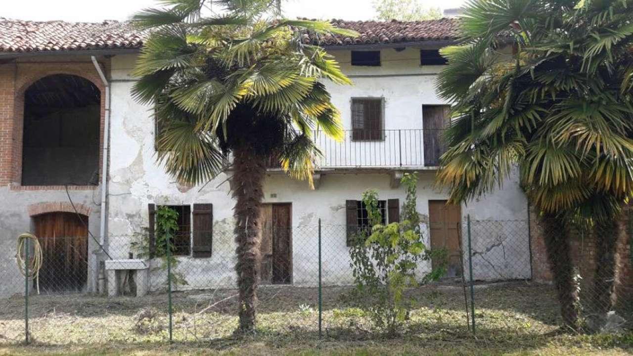 Foto 1 di Rustico / Casale Strada Montariolo, Sciolze
