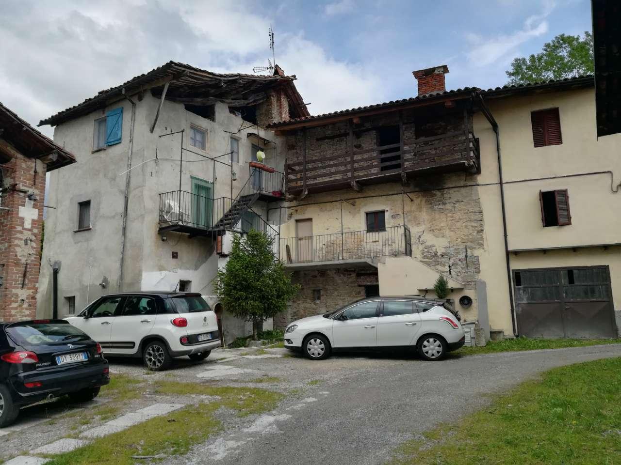 Foto 1 di Casa indipendente Localita Gattera, Bastia Mondovì