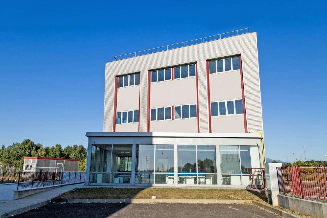 Nuovo palazzo/palazzina/stabile  in vendita - 2550 mq