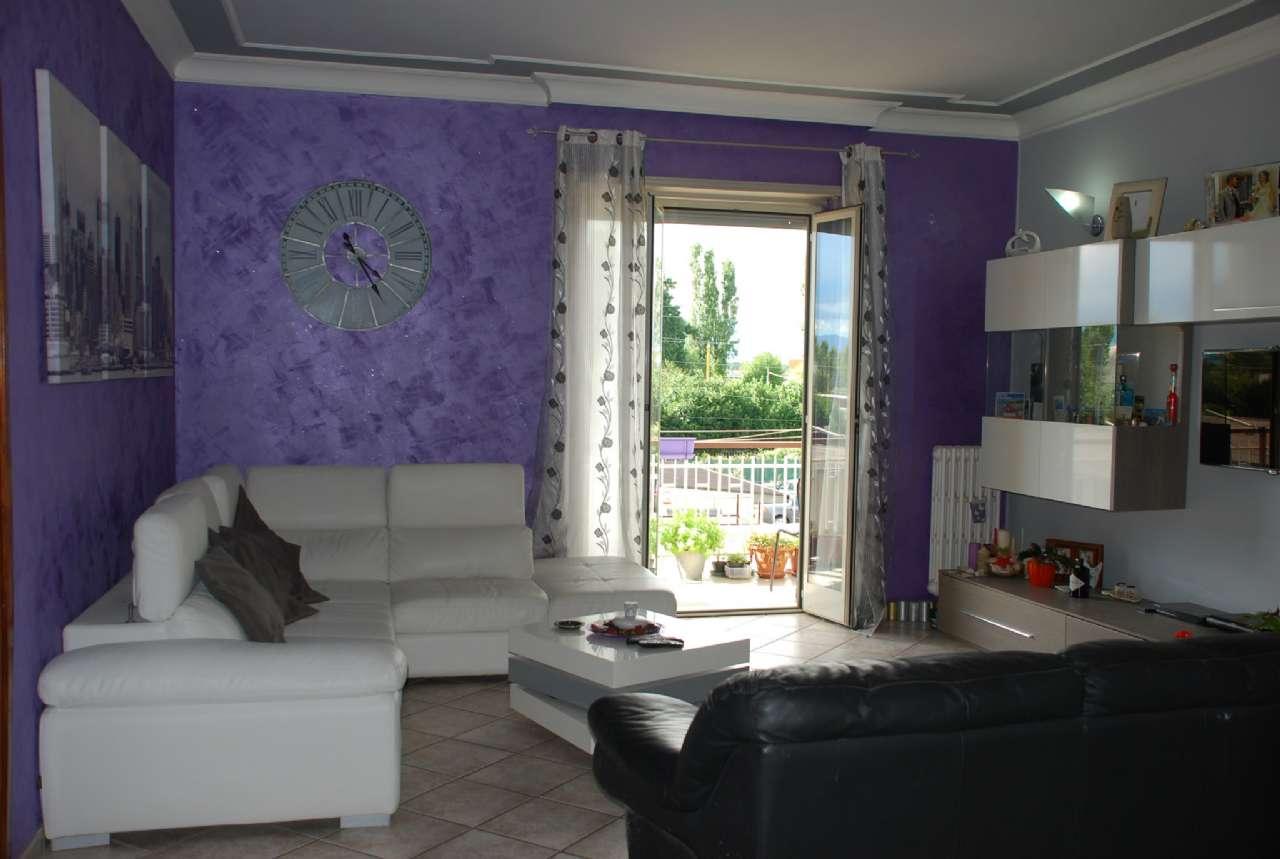 Appartamento in vendita a Vinovo, 4 locali, zona no, prezzo € 165.000 | PortaleAgenzieImmobiliari.it