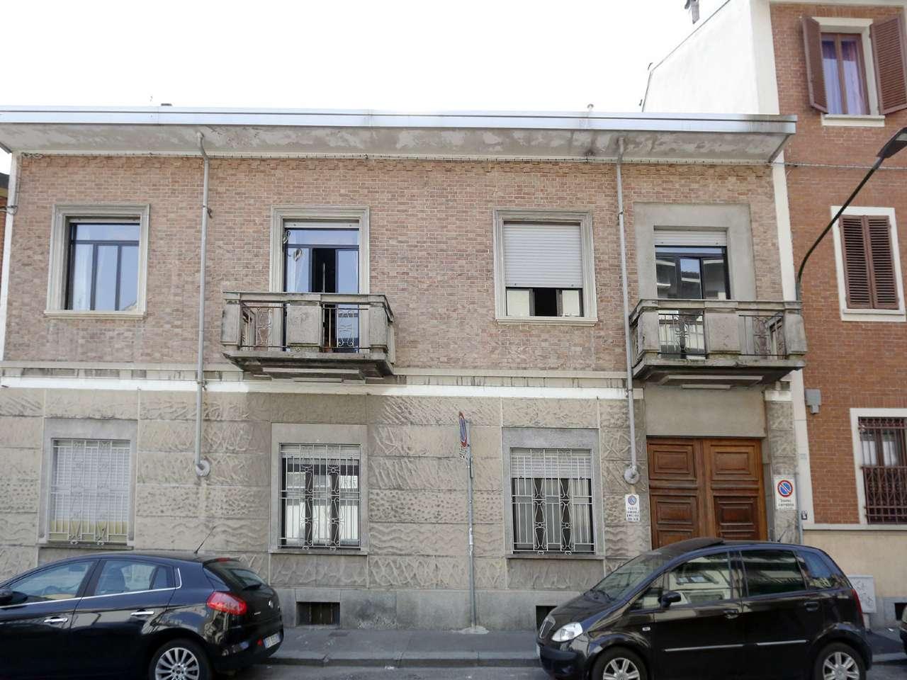 Palazzo/Palazzina/Stabile in vendita - 415 mq