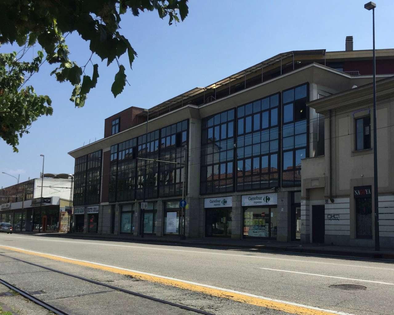 Ufficio in Vendita a Torino Cod. 622