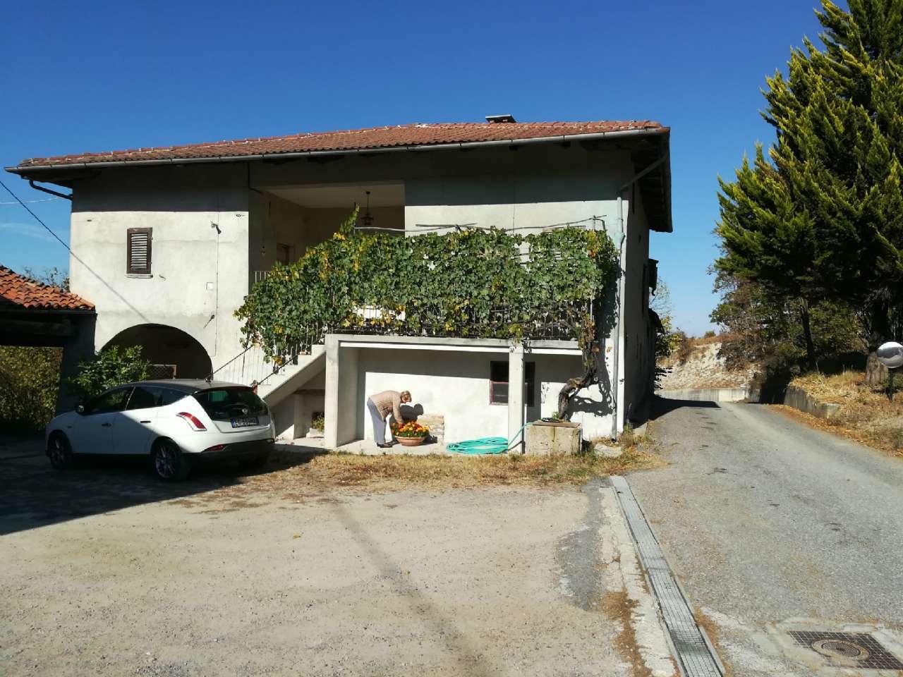 Foto 1 di Rustico / Casale Via Merluzzi, Cigliè