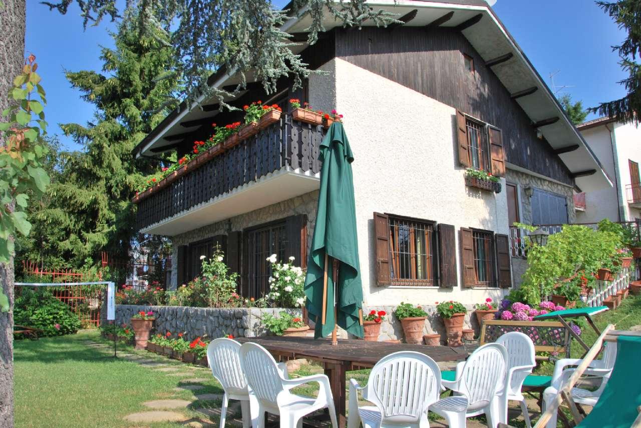 Foto 1 di Casa indipendente Salita San Salvatore, Montaldo Di Mondovì