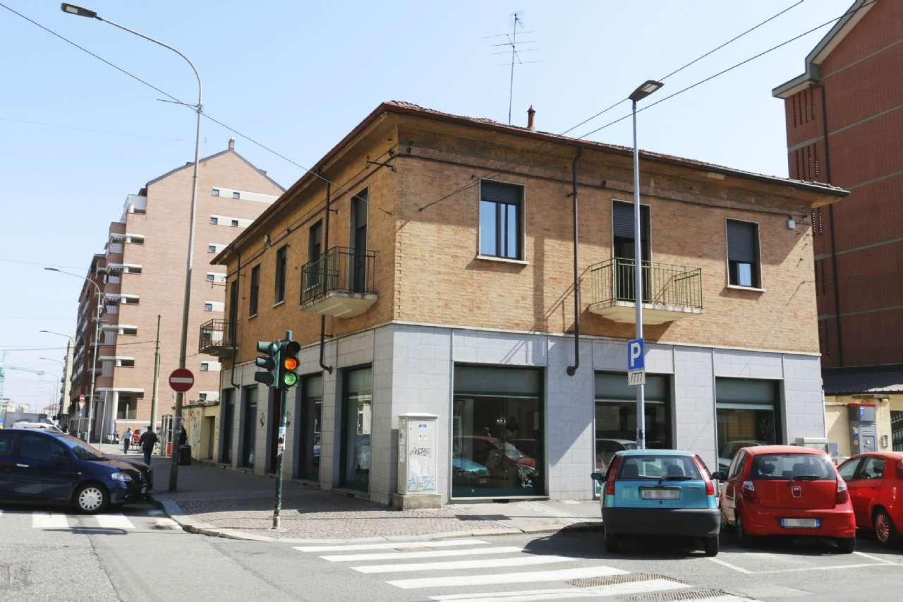 Palazzo/Palazzina/Stabile in vendita - 1100 mq