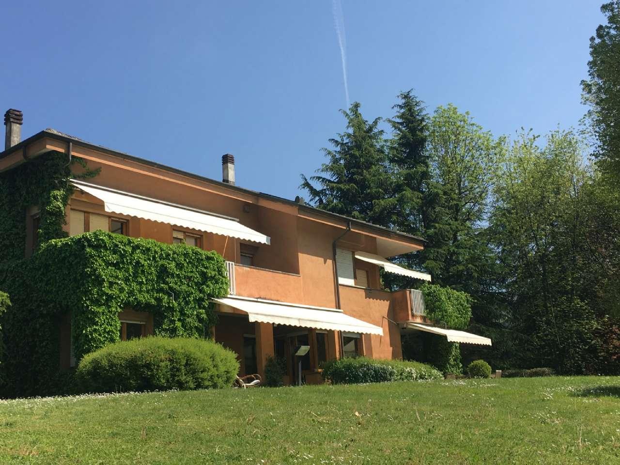 Villa in vendita a Buttigliera Alta, 14 locali, zona Località: LeFronde, prezzo € 750.000 | CambioCasa.it