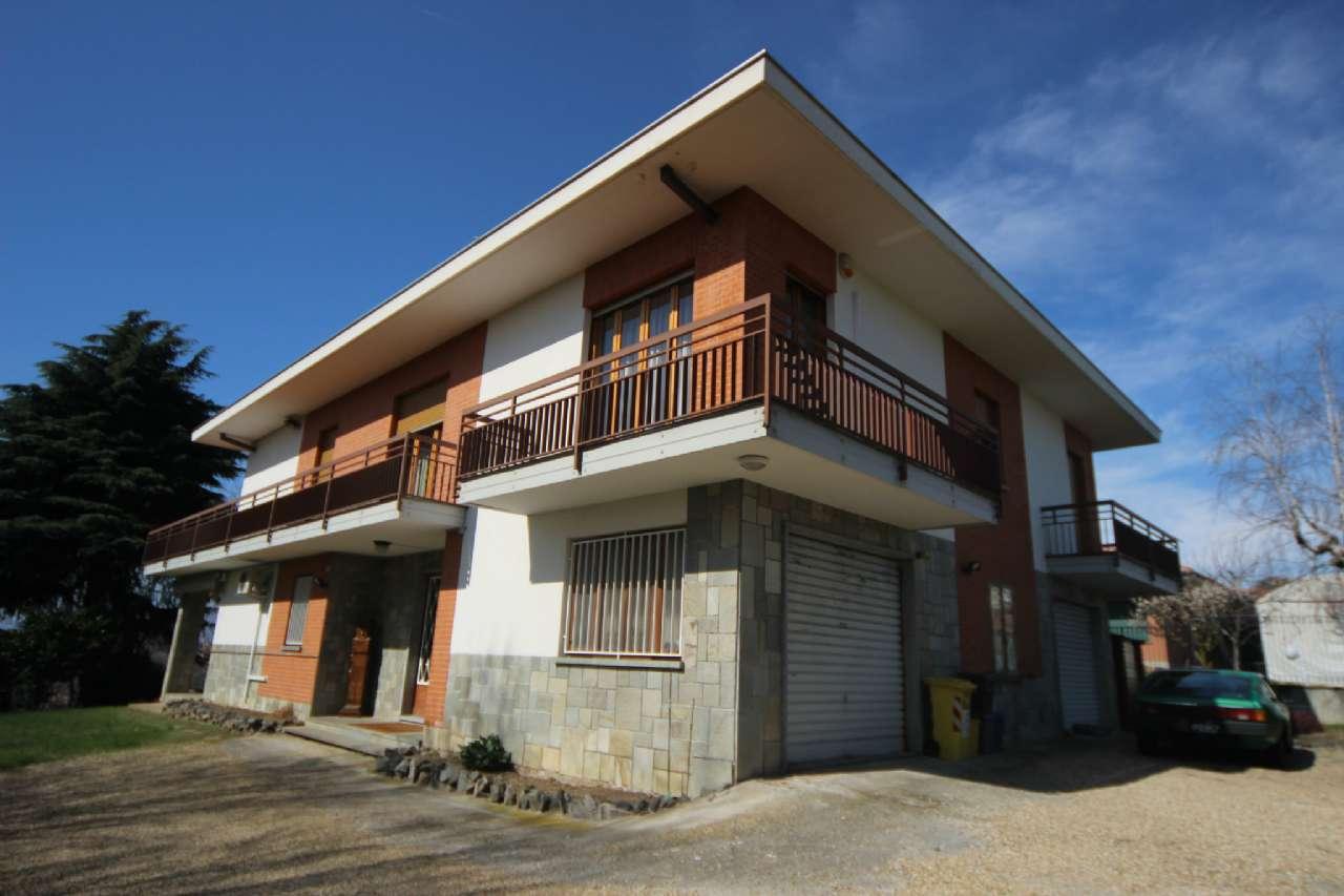 Villa in Vendita a San Carlo Canavese