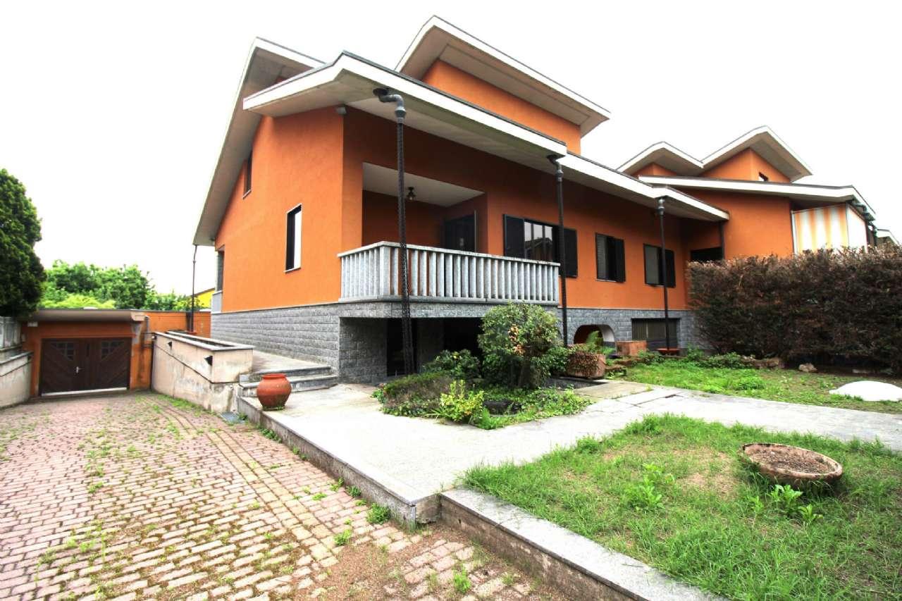 Vendita Porzione di casa Casa/Villa Ciriè 107017