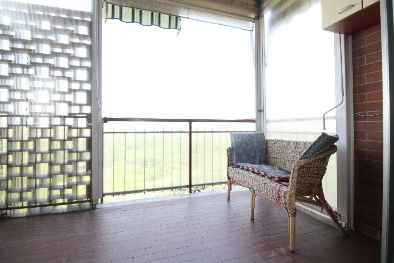 Appartamento in vendita a Venaria Reale, 2 locali, zona Località: Centro, prezzo € 68.000   CambioCasa.it