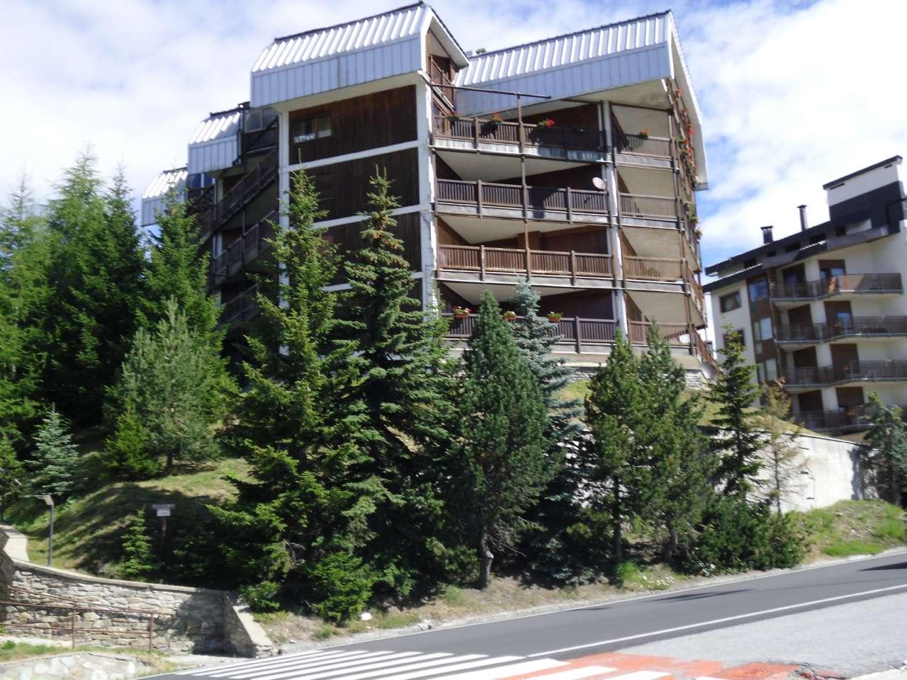 Appartamento in vendita a Sestriere, 5 locali, prezzo € 180.000 | CambioCasa.it