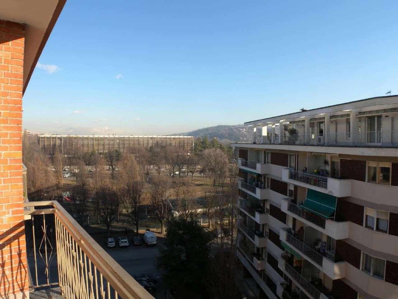 Appartamento in affitto a Moncalieri, 2 locali, zona Località: Moncalieri, prezzo € 490 | CambioCasa.it