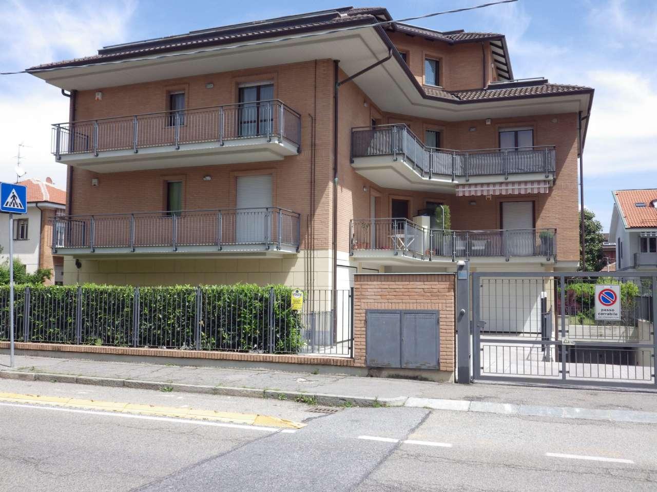 Box / Garage in vendita a Collegno, 1 locali, zona Località: Terracorta, prezzo € 35.000   CambioCasa.it