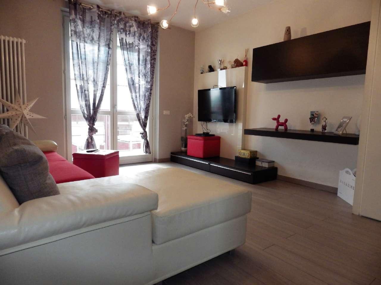Appartamento In Vendita A Grugliasco Rif Cg 2243