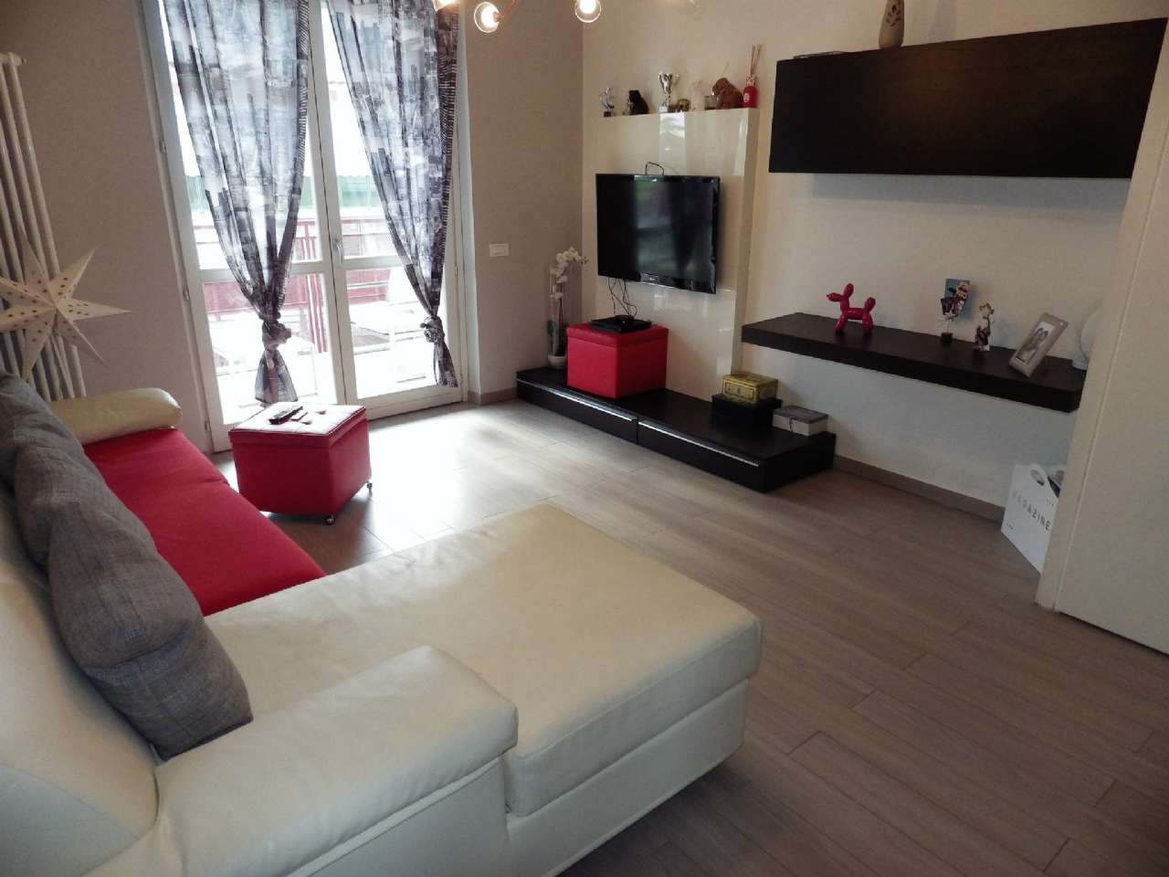 Foto 1 di Appartamento Via De Andrè, Grugliasco
