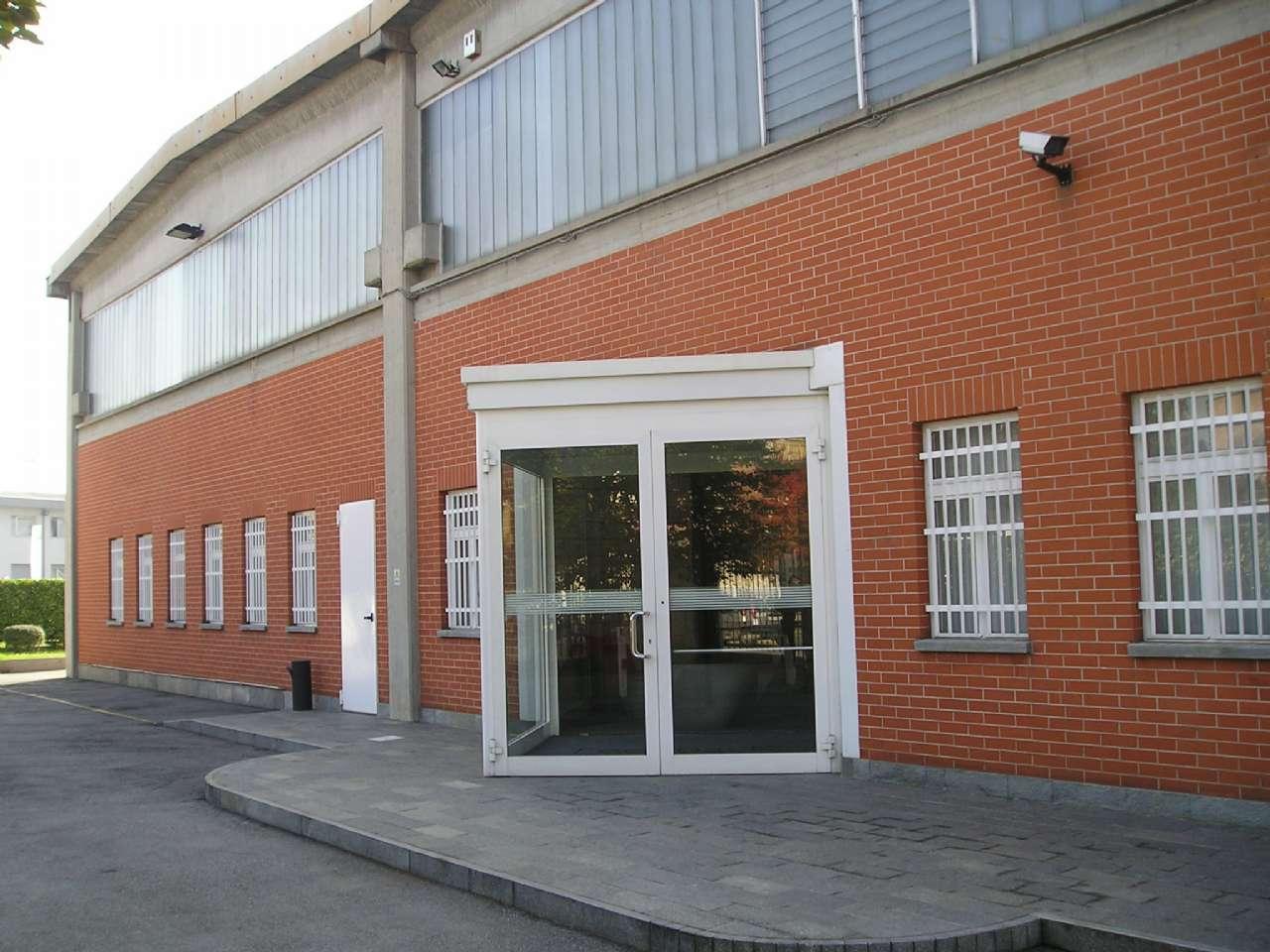 Ufficio / Studio in vendita a Moncalieri, 9999 locali, Trattative riservate | CambioCasa.it