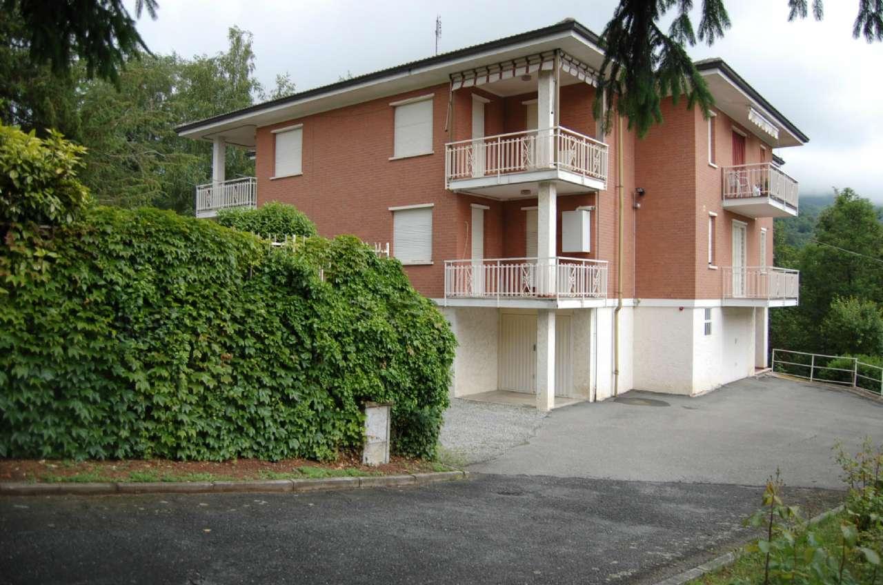 Appartamento in vendita a Coazze, 3 locali, zona Località: Semicentro, prezzo € 47.000 | PortaleAgenzieImmobiliari.it