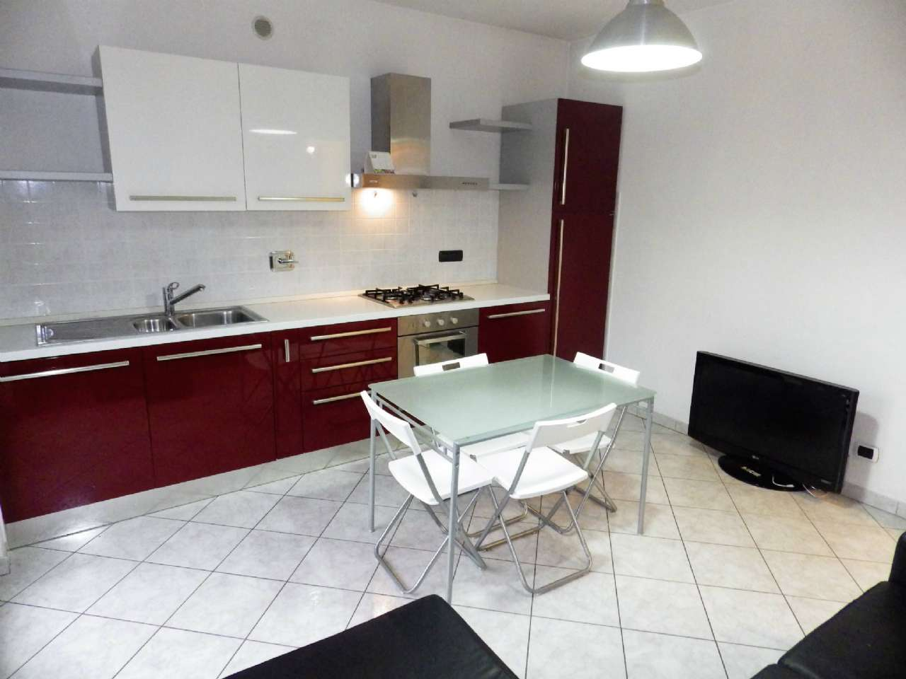 Vendita Bilocale Appartamento Collegno 107769