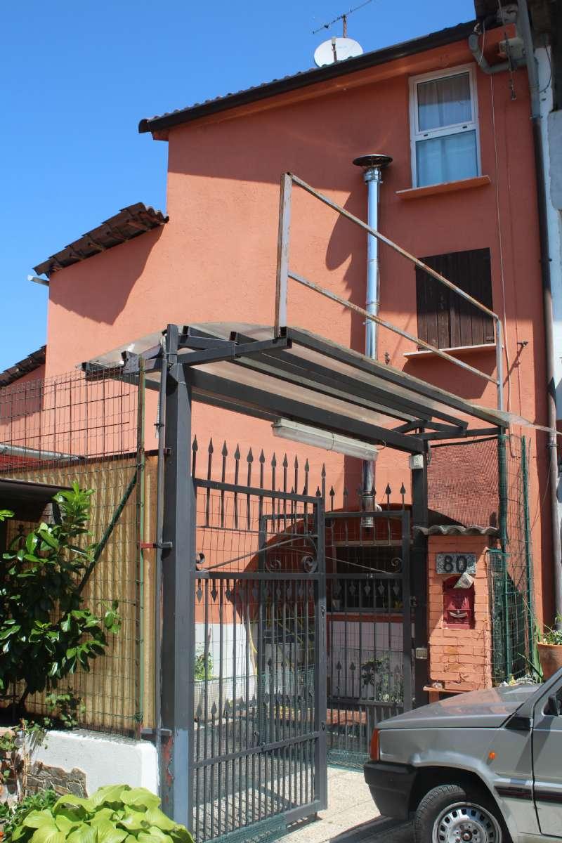 Foto 1 di Appartamento Via Garibaldi, Lesegno