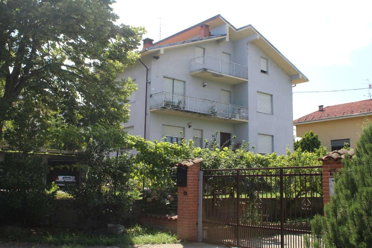 Foto 1 di Appartamento Località Casseneto, Lesegno