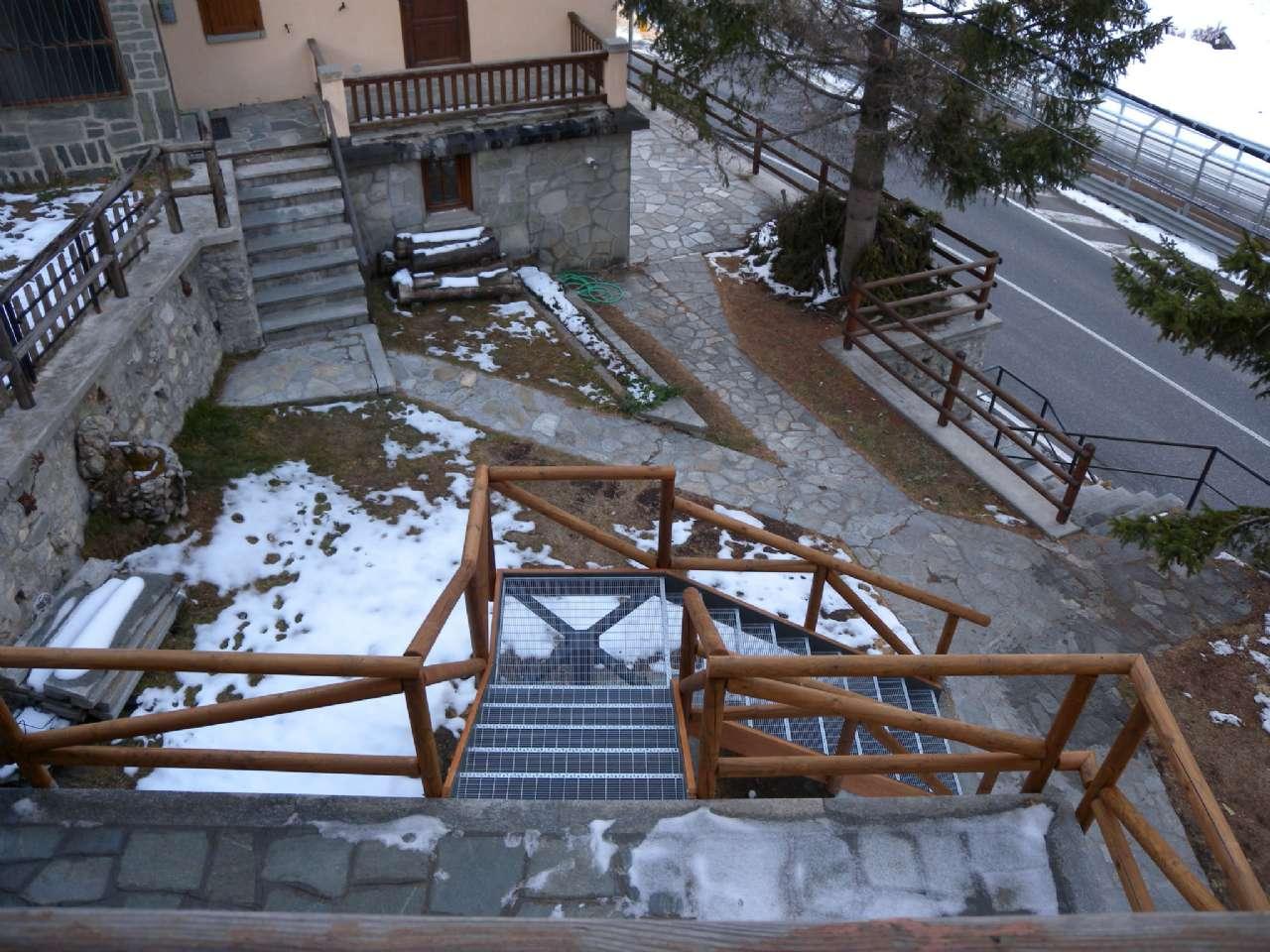 Vendita 5 Locali Appartamento Claviere 109065